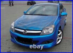 Opel Astra H 3door Opc/gtc Look Full Body Kit