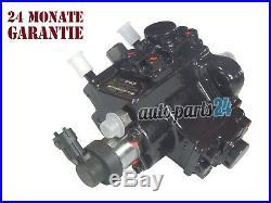 Opel Astra H GTC (L08) Bosch Pompe à Carburant Diesel 0986437025