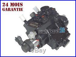 Opel Astra H GTC (L08) Bosch Pompe à haute pression 0445010097