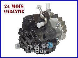 Opel Astra H GTC (L08) Bosch Pompe à injection 0986437317
