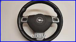 Opel Astra H GTC Sport Volant Multifonctions 13111337AF