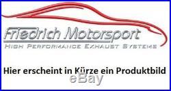 Opel Astra H GTC et Opel Astra H 5 Portes à partir de Année Fab. 2003 Groupe Un