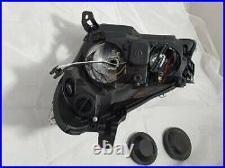 Opel Astra H Gtc 2007-2014 Phare Avant Gauche + Droit Électrique H1 H7 + Moteur