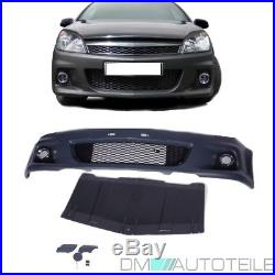 Opel Astra H OPC 2 Optique Pare-choc avant 05-10 Berline + GTC + Astra Twin Top