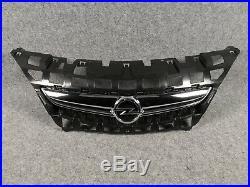 Opel Astra J GTC 2011-2015 CALANDRE GRILLE AVANT 13264582