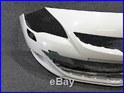 Opel Astra J GTC 2011-2015 PARE CHOC AVANT GM13264551
