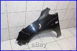 Opel Astra J GTC Capot avant Gauche Z22C Noir Graphite