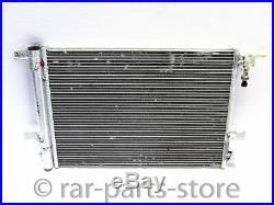 Opel Astra J GTC Cascada Condensateur Climatisation Condenseur à Air 13377762