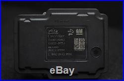 Opel Opel Astra J GTC Pompe ABS 13440102 10.0961-4548.3 2.0CDTi 2014