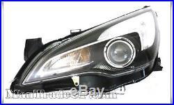 Phare Phare Avant Sx Opel Astra J Gtc 10/2011- Lpn962 1216303