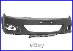Pare-Choc Avant Opel Astra H GTC 03/2005-02/2007 (a peindre)