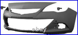 Pare-Choc Pour Opel Astra J 2012 IN Avant GTC Complet De 2 Capteurs Park