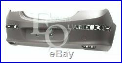 Pare-Chocs Arrière pour Opel Astra GTC 2004 Au
