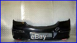 Pare choc arriere OPEL ASTRA H GTC PHASE 1 Diesel /R31569171