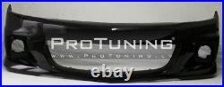Pare-chocs avant OPC Look pour Opel / Vauxhall Astra H TwinTop / GTC