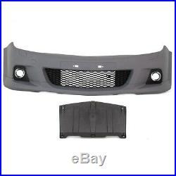 Parechoc Avant Look Opc Pour Opel Astra H Gtc 3 Portes De 03/2004 A 2009