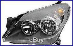 Phare Avant Gauche Opel Astra H Van Gtc Sw Twin Top 93178635