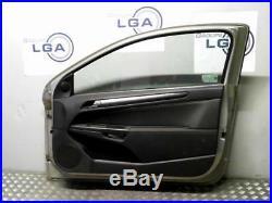 Porte avant droit ASTRA H GTC PHASE 1 94711560 /R19219603