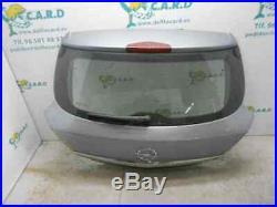 Porte de coffre opel astra gtc cosmo 2005 3077878