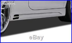 RDX Bodykit Opel Astra H GTC Front Heck Ansatz Seitenschweller Dachspoiler ABS