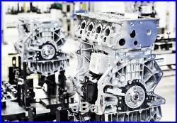 Réparation 2007 Opel Astra H GTC Zafira B 2,0 Turbo Moteur Z20LEH 240 PS