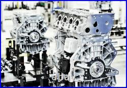 Réparation 2012 Opel Astra J GTC 1,7 CDTI Diesel Moteur A17DTF 131 PS