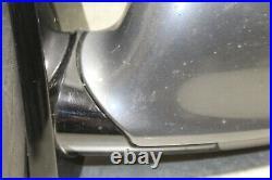Rétroviseur Extérieur Avant à Gauche Z177 Gris Carbone Opel Astra J GTC 13352094