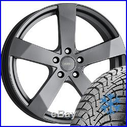 Roue alu hiver OPEL Astra GTC A-H/C 195/60 R15 88H Michelin