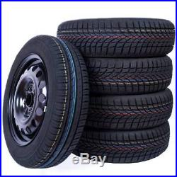 Roue hiver OPEL Astra GTC A-H/C 185/65 R15 88T Michelin