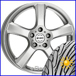 Roues alu été OPEL Astra GTC A-H/C 195/60 R15 88H Michelin