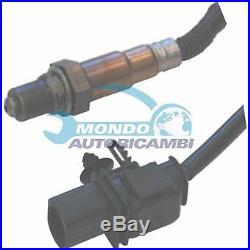 SONDE LAMBDA OPEL ASTRA H GTC (L08) 1.9 CDTi 16V 88KW 120CV 03/200510/10 KM7481