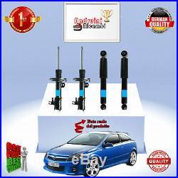 Set 4 Amortisseurs Arrière + Post Opel Astra H GTC 1.9 CDTI 88KW à partir de