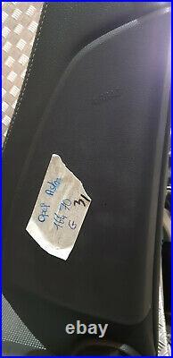Siège semi-cuir avant gauche conducteur OPEL Astra III (3) GTC H Phase 1 (3)