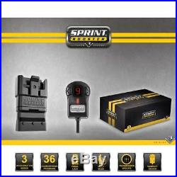 Sprintbooster V3 Opel Astra GTC J 1.6 1598 Ccm 132 Kw 180 Ch 2011/10 12709