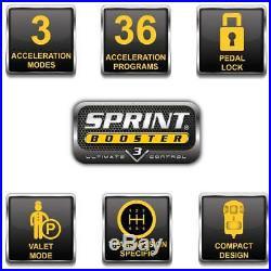 Sprintbooster V3 Opel Astra H GTC 1.8 1796 Ccm 103 Kw 140 Cv 2006/01 13027