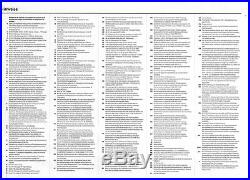 St Combinés Filetés st X pour Opel Astra J GTC (P. J. / Sw) 13260074