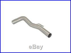 Tube remplacement 1er sil arr GN Opel Astra J 51.0063. AD Ragazzon GTC 1.6 Turbo