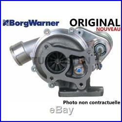 Turbo NEUF OPEL ASTRA GTC J 2.0 BiTurbo CDTI -143 Cv 194 Kw-(06/1995-09/1998) 1