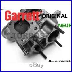 Turbo NEUF OPEL ASTRA GTC J 2.0 CDTI -121 Cv 165 Kw-(06/1995-09/1998) 786137-0