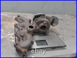 Turbo OPEL ASTRA H GTC PHASE 2 1.7 CDTI 16V TURBO /R46381628