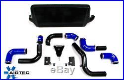 Vauxhall Opel Astra J MK6 GTC VXR AIRTEC Montage Avant Refroidisseur Kit