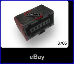 Villes Pedal Box OPEL ASTRA H GTC L08 03/2005 1.9 CDTI 150PS 16257