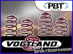 Vogtland Ressorts D'Abaissement Opel Astra J GTC Env. 30mm 955029