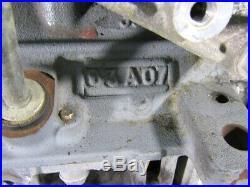 SRL Aluminium Bras De Suspension Avec Roulement arrière gauche pour BMW 5 e39 Touring e39 95-04