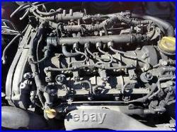 Z19dth moteur complet opel astra gtc sport 2006 4355934